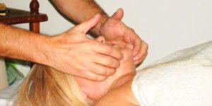 Corso di massaggio cranio sacrale