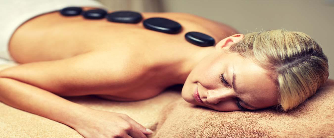 Corso di massaggio con le pietre (Stone Therapy)