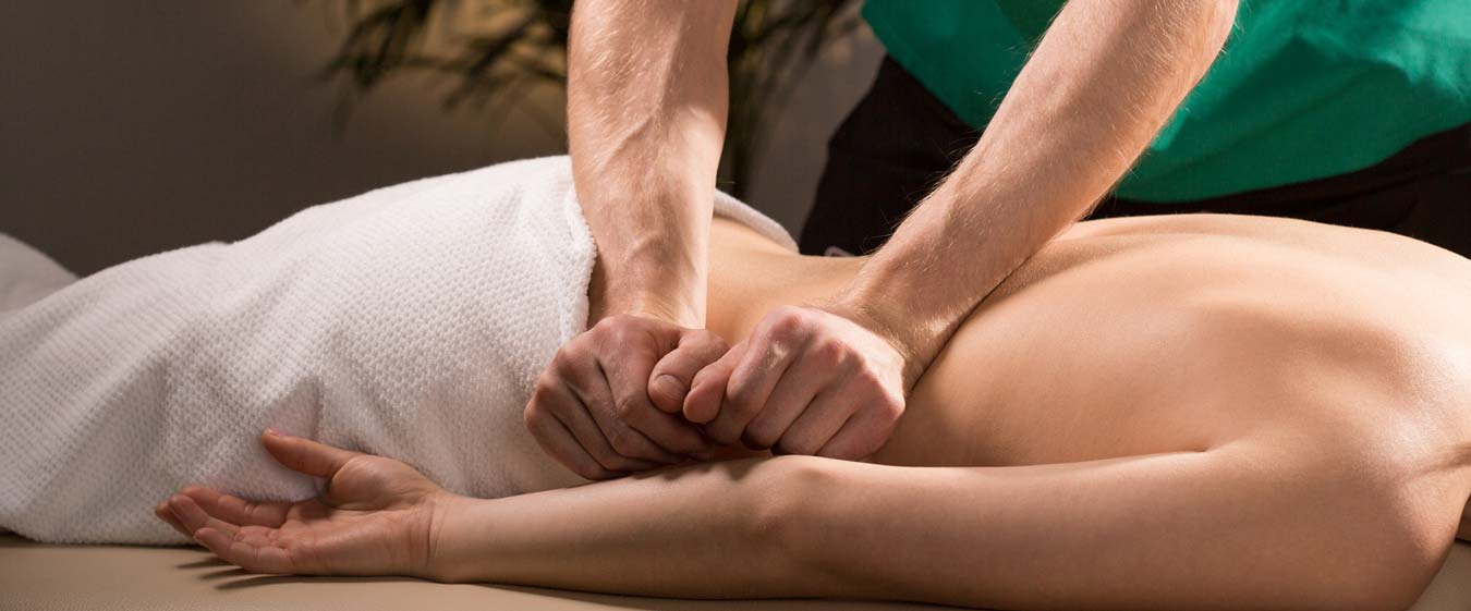 Corso di massaggio californiano