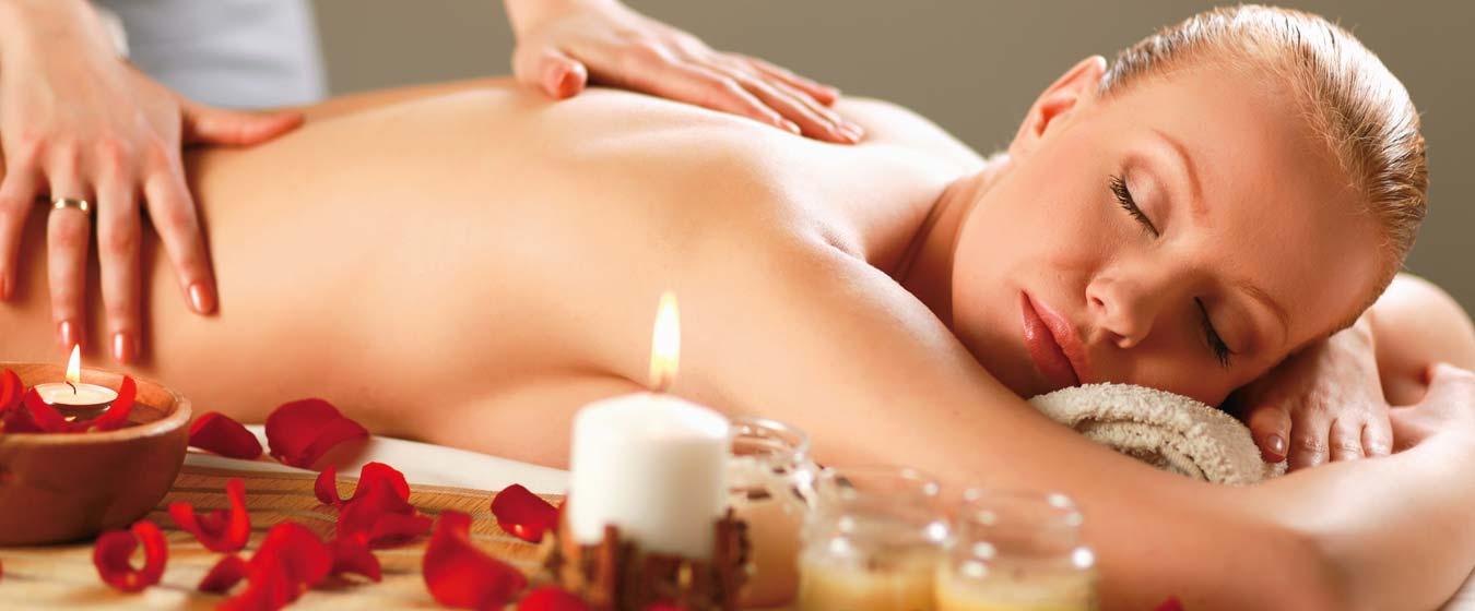 Corso di massaggio olistico