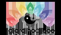 Giardino di Luce Logo