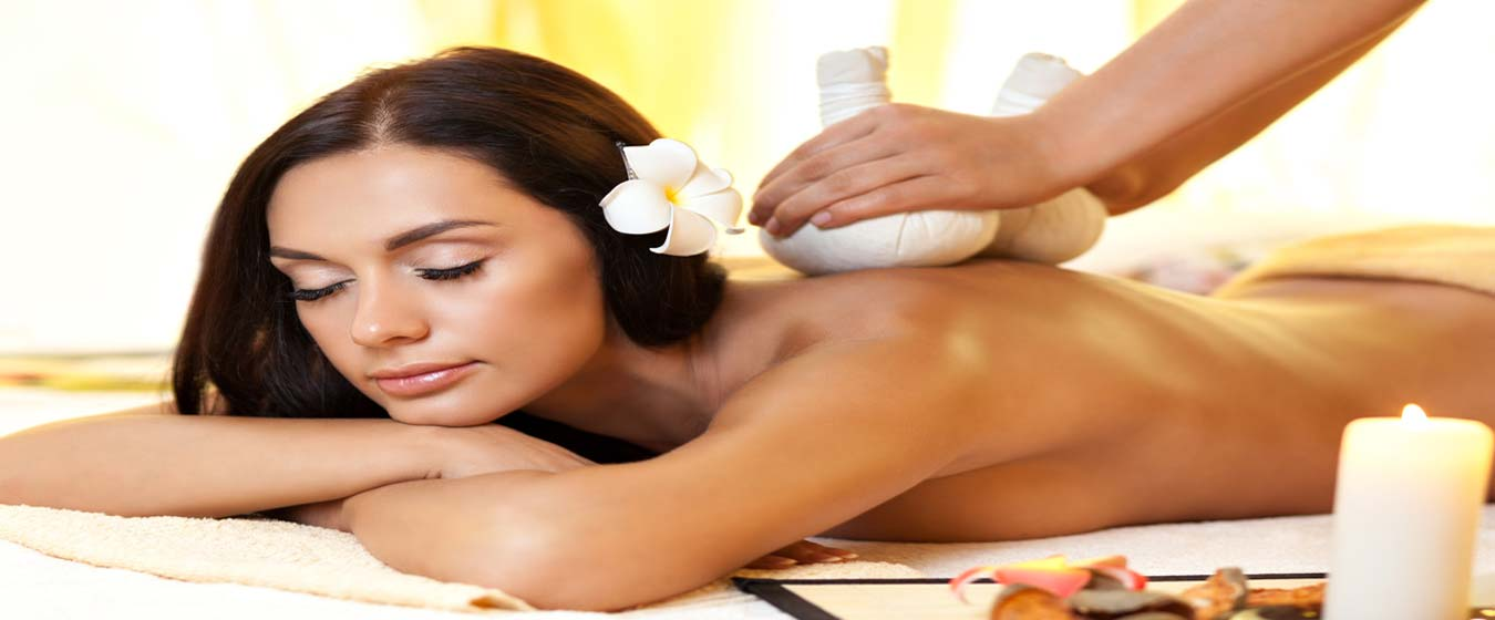 Corso di Thai Herbal Massage (massaggio di origine Thailandese)
