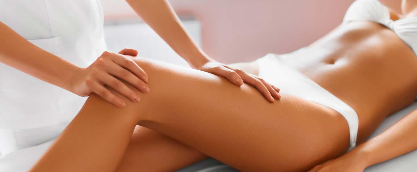 Corso di massaggio linfatico (linfodrenaggio)