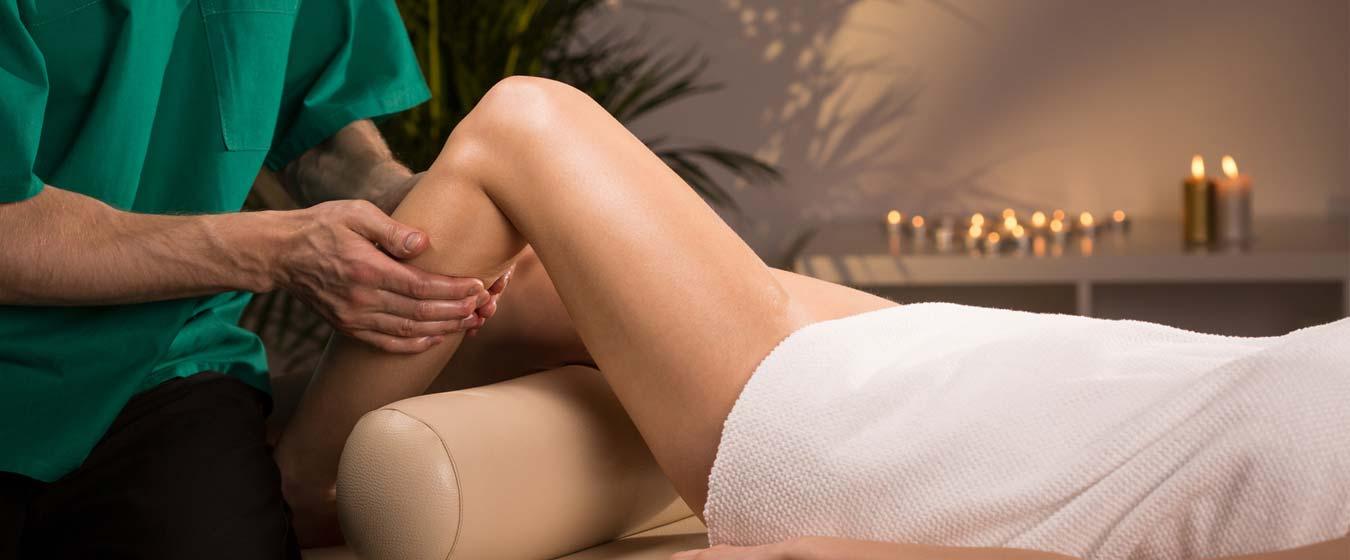 Corso di massaggio emolinfatico