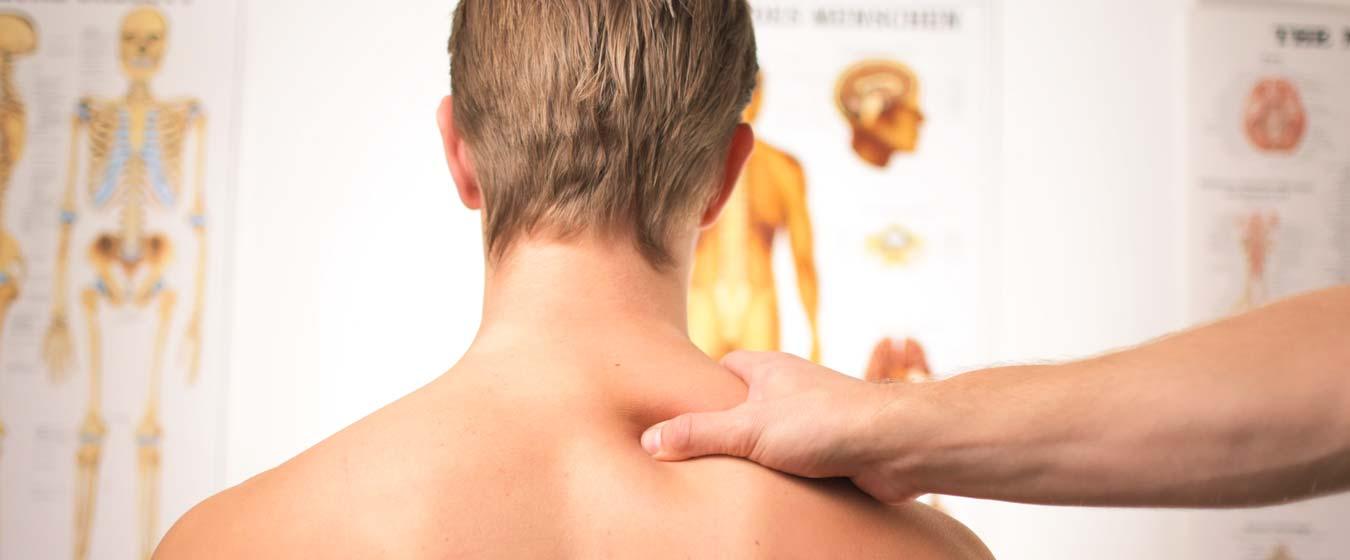 Corsi di massaggio shiatsu e per operatori olistici