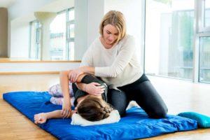 Corso di massaggio shiatsu