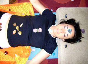 Corso di Chakra Rebalancing e Cristallo Terapia