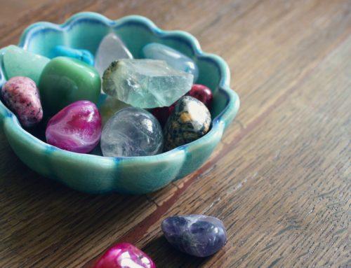La magia dei cristalli: proprietà ed influenze sul benessere psico-fisico